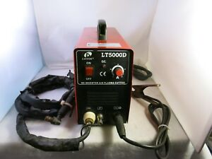 Lotos Lt5000d Dc Inverter Air Plasma Cutter parts repair