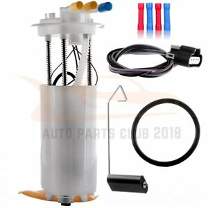 Fuel Pump Fits 1998 1999 2000 2001 2002 Chevrolet Blazer 4 door V6 4 3l E3992m