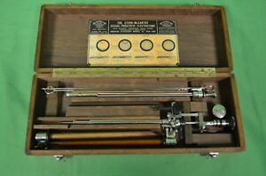 Acmi Stern mccarthy Vintage Antique Visual Prostatic Electrotome A