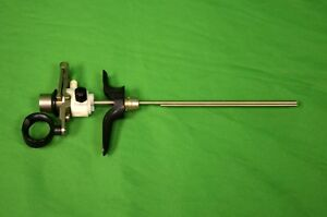 Olympus A4744 12 Degree Passive Action Working Element Hysteroscope A