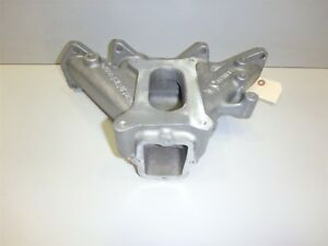Offenhauser C Series Ford Pinto 140 2 3l 2300 4 Cylinder Intake Manifold 6113