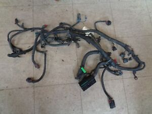 2007 Chevy Cobalt 2 2 Engine Manual Transmission Wiring Harness
