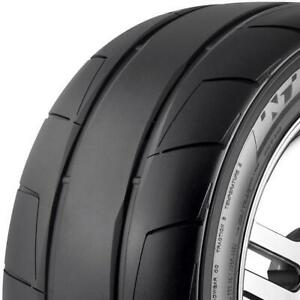 1 New P315 35r20ll Na Nitto Nt 05r Drag Radial 315 35 20 Tire