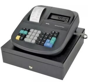 Brand New Royal 120dx Electronic Cash Register Upc 022447521047