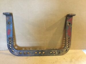 Ih Farmall H Sh M Sm Smta 300 350 400 450 Tractor Stationary Drawbar Draw Bar