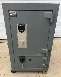 Tl 30 Composite Double Door High Security Depository Safe