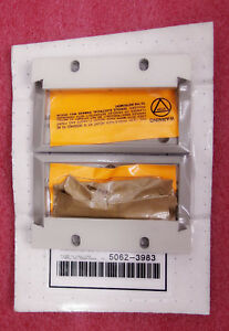 Hp Keysight 5062 3983 Front Handle Kit 3u New 3 Eia 132 6 Mm 5 25 In H