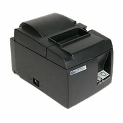 Star Micronics Tsp100 Ii Lan Point Of Sale Thermal Printer