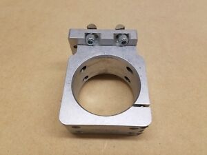 Cnc Router Parts Router Mount For 80mm Spindle Crp141 01