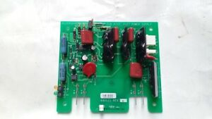 New Allergan 680511 Rev 6 Pcb Assy Pvit Power Supply