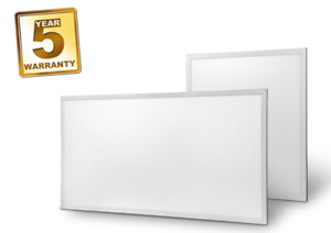 Ledison Led Panel Light 600x600mm 40watt Ac Triac Dimmable Energy Efficient A