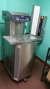 Chocolate Tempering Machine Chocolate World Cw 40 Excellent Condition
