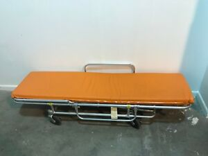 Ferno 30 nm Non magnetic Stretcher Mri Safe Cot Gurney
