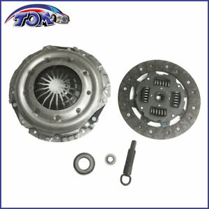 New Clutch Kit Fits 94 04 Ford Mustang Coupe Convertible 3 8l 3 9l