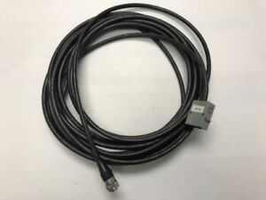 Brand New Fanuc A660 2004 t284 12m Teach Pendant Cable For Rj2 Control