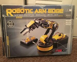 New Owi Robotic Arm Edge Weird Control Robotic Arm Kit