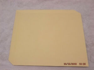 006 Tympan Paper For C p Pilot 6x10 Letterpress Platen Pack Of 25 Sheets new