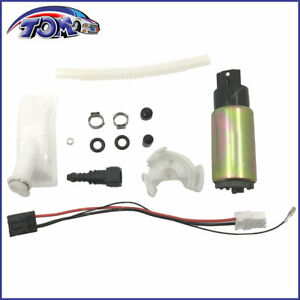 Electric Fuel Pump Fits 2000 2004 Nissan Frontier Xterra 3 3l V6 E8458