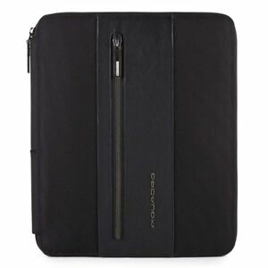 Notepad Holder Piquadro Brief Size A4 Pb4454br Black