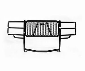 Ranch Hand Ggc14hbl1 on Sale Legend Series Grille Guard 14 15 Chevy Silverado