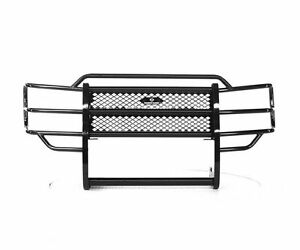 Ranch Hand Ggc06hbl1 on Sale Legend Grille Guard 03 07 Gm Silverado Avalanche