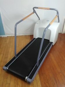 Ge Marquette T2000 Treadmill For Stress Test Ekg System Excellent Condition