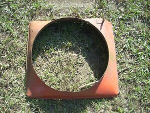 Case David Brown 1410 Tractor Fan Shroud