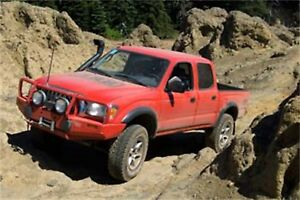Arb 4x4 Accessories 3423020 Front Deluxe Bull Bar Winch Mount Bumper Fits Tacoma