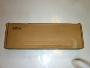 Axis M7010 16 Channel Video Analog Ip Security Server Camera Encoder 0414 00 1