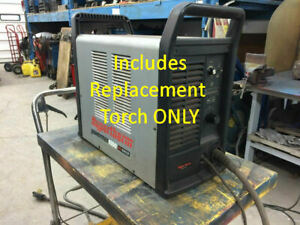 Plasma Cutter Torch Fix Repair Fits Hypertherm T60 Powermax 1000 Pmax1000