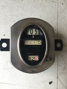 1928 1929 1930 Model A Ford Speedometer Original