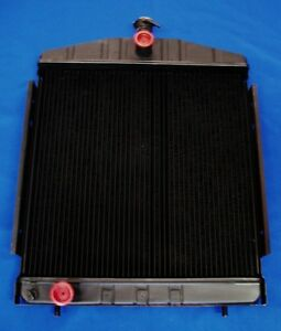 Fits Lincoln Welder Sa 200 Radiator Redface Blackface Continental F162 Or F163