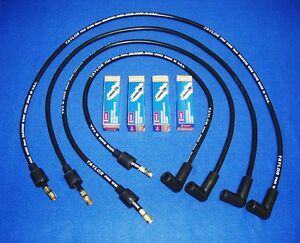 Sa 200 Welder Spark Plugs 8mm Usa Taylor Pro Wire Core Plug Wires Fits Lincoln