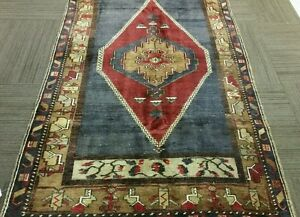 A Beautiful Old Rug