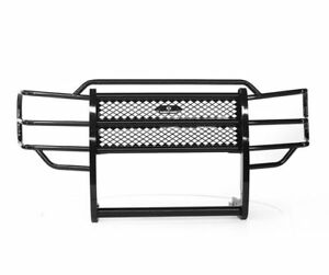 Ranch Hand Ggc031bl1 in Stock Legend Series Grille Guard 03 07 Chevy Silverado