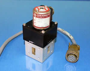Switch Wr 75 Waveguide Sector 75ap 3 28v