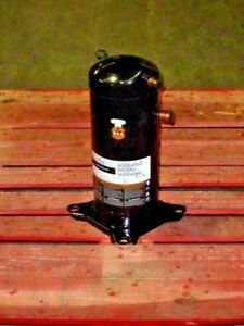 Copeland Scroll Compressor Zp42k5e tf5 830 3ph 3 Phase 208 230v 208 230 Volts
