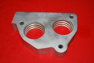 Chevy Gmc Tbi Throttle Body Spacer