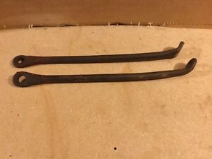 Ih Farmall Tractor Drawbar Braces M Sm Smta 400 450 H 300 20 In long