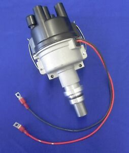 Sa 200 Pertronix Electronic Ignition Distributor Continental F163 Fits Lincoln