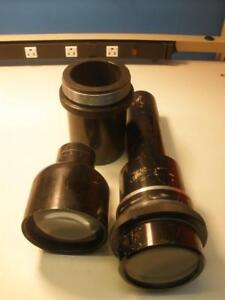 Jones Lamson Comparator Lens 10x And More