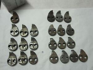 Rayco Stump Grinder Teeth 23 Used