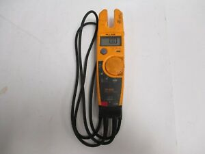 Used Fluke T5 600 Electrical Tester