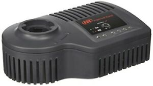 Ingersoll Rand Battery Charger Bc20 For Lithium Ion Nicad Batteries