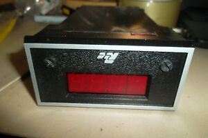 Red Lion Controls Aplcl401 Current Loop Indicator New In Box