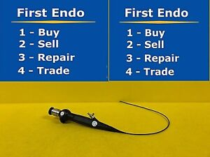 Karl Storz 11292ad1 Choledochoscope Endoscope Endoscopy 296 s54