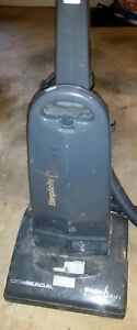 Simplicity 6 Series Commercial Upright Vacuum Cleaner