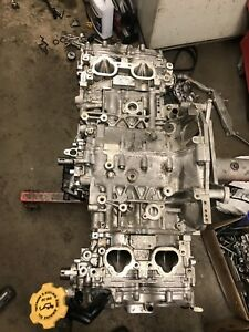 09 14 Subaru Legacy forester impreza 2 5 ej25 Acvs Engine Reman remanufactured