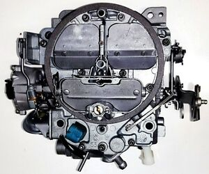 1981 90 Buick Cad Chevy Gmc Olds Pont 305 350 Rochester 4v Carb P N 4 477
