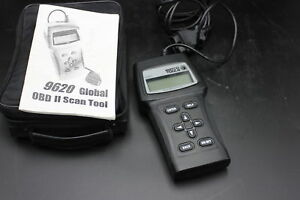Matco Tools Md9620 Obd Scanner Tools Power